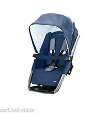 Hamac poussette Loola 2 ou Loola 3 Dress Blue Bébé Confort voir description