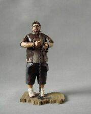 7'' Zombie Ed Action Figure Shaun of the Dead Toys