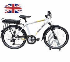 G-Hybrid Diligent Electric Bike EBike 36v10Ah with Throttle & Carrier GB01