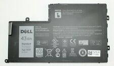 Dell Trhff 1V2F6 1Wwhw Inspiron 15-5547 5448 14-5445 Laptop Battery 11.1V 43Wh
