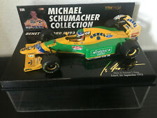 1/43 Benetton Ford B193B - #5 M. Schumacher (1993)