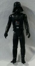 Vintage Kenner 1978 Darth Vader Posable Figure 15 Inch Tall Loose No Accessories