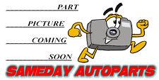 Power Brake Booster Pwr Brake Exchg 89126 fits 2002 Lexus IS300