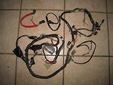 XJ 600 Diversion 4BR  BJ.92  *TOP 7000KM*  Kabelbaum strang cable harness
