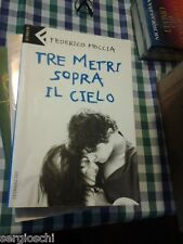 FEDERICO MOCCIA -TRE METRI SOPRA IL CIELO-FELTRINELLI 2004 -LIB 78