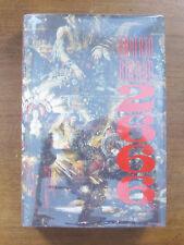 2666 by Roberto Bolano - 1st/1st HCDJ  fine  2004 Farrar - savage detectives