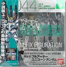 New Bandai Gundam Fix Figuration Full Amor Unicorn #0044 Painted