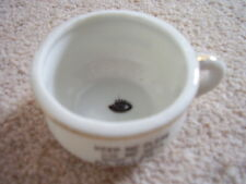 England porcelain Good night pot,miniature