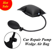 1pc Air Wedge Pump Bag Shim Alignment Inflatable Car Window  Lock Hand Open Tool