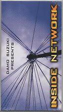 Docd Damo Suzuki presents inside Network 2004 farflung Jelly Planet di Senger