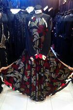 Größe 54 Damen Modell Abaya.dress .saudi Abaya Hochwertig Japanisch Neda