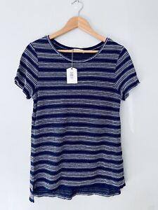 Oasis Top Tshirt Size Medium (NEW)