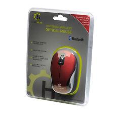 8c63e2fafa1 Gear Head Universal Wireless Optical Mouse - MBT9650RED