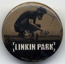 Linkin Park Original Badge Button