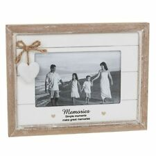 Square Personalised Freestanding Photo & Picture Frames