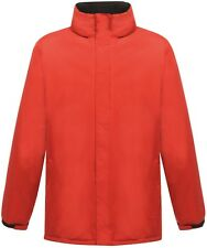 Regatta Aledo Womens Jacket Red Thermal Waterproof Windproof Outdoor Coat