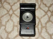 JL Audio Stealthbox for Dodge Durango 1998 - 2003