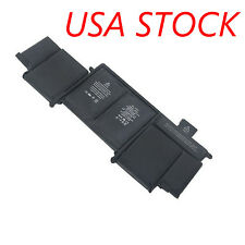 "Battery For Apple Macbook Pro Retina 13"" A1502 A1582 2015 020-00009 MF843LL/A US"