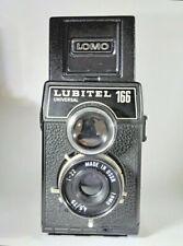 LOMO Lubitel 166 Universal TLR Medium Format Camera