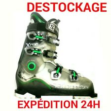 "chaussure de ski adulte occasion SALOMON ""X PRO"" taille:44-- Mondopoint:29"