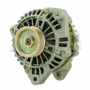 Alternator USA Ind A2455 Reman