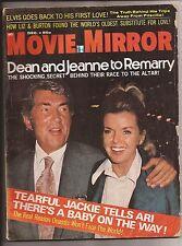 MOVIE MIRROR  December 1971 (12/71) - Complete Issue