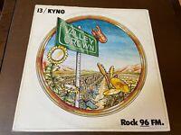 Valley Grown~13/Kyno~Rock 96 FM~70s Rock Comp~Avenue, Sherman Lewis, Providence