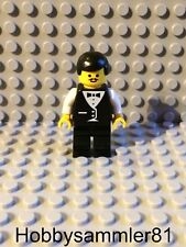 Lego® wtr001 Town Paradisa Mann Figur aus 6314 6410 6416 6418 6543 6547 9293