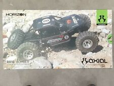 Axial RR10 Bomber 2.0 1/10 RTR Rock Racer (Grey) AXI03016T2 Brand New!!