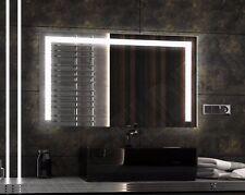 Seled 140*70 Cm 300 DEL!!! Neutre NEUF DEL Miroir miroir de salle miroir mural