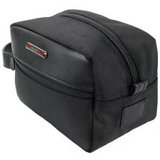 9b1b537dad Alpine Swiss Hudson Shaving Kit Dopp Kit Overnight Toiletry Bag Travel Case  New