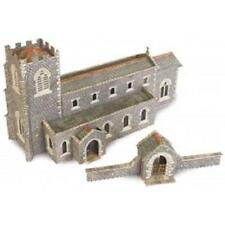 METCALFE PN926 1:148 N SCALE Parish Church