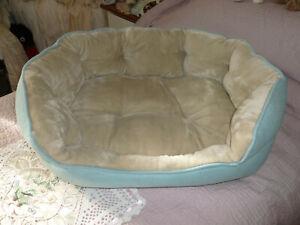 Beautiful TKMAXX dog bed.