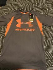 NWT Under Armour Heat Gear Shirt Size YXL