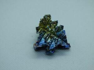 Bismuth Specimen 3 (UK based crystal shop, stock & shipping)