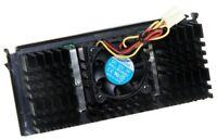 CPU Intel Pentium II SL2U4 Slot 1 350MHz + Refroidisseur