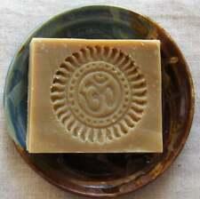 Neem Olive Oil Soap, Gentle soap, eczema soap, dry skin soap, gentle cleanser