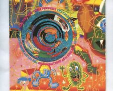 CD RED HOT CHILI PEPPERS the uplift mofo party plan HOLLAND 1987 VG++