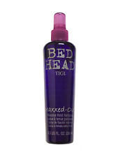 Tigi Bed Head Maxxed-Out Massive Hold Hair Spray 8 Oz