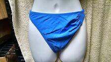Fantasie of England 8557 Swim Bikini Bottom Size UK XSmll/ US XSmll Sapphire