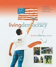Living Democracy, 2010 Update, Brief California Edition (2nd Edition)