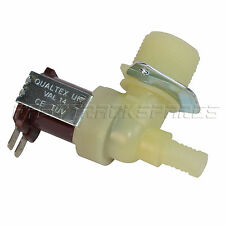 FISHER & PAYKEL HOT/COLD 12 VOLT WATER INLET VALVE GW500-508, GW600-608, GW700-7