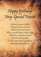 Details about  /Happy Birthday Healthy Work Out Tip Exercise Live Long Hallmark Greeting Card