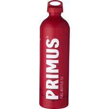 Primus Fuel Bottle 1.5 L litre Red Omnifuel Stove Spare Fuel Container Biker