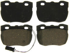 Perfect Stop PS521M Frt Semi Metallic Brake Pads