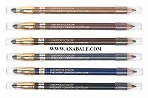 Revlon Luxurious Color Eyeliner uncarded  - PLEASE SELECT SHADE FROM MENU: