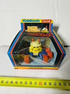 Kiddikraft Quercetti Billi Sprint New Vintage