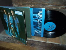 Status Quo: Blue For You (Rain) / Vertigo France stereo LP exc+