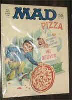 Vintage Mad Magazine June,1976,No. 183,Iconic Humor,Dog Day Afternoon,Don Martin