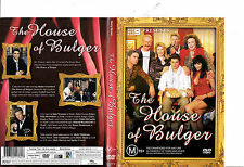 The Footy Show:AFL:The House of Bulger-1994/14-TV Series Australia-DVD
